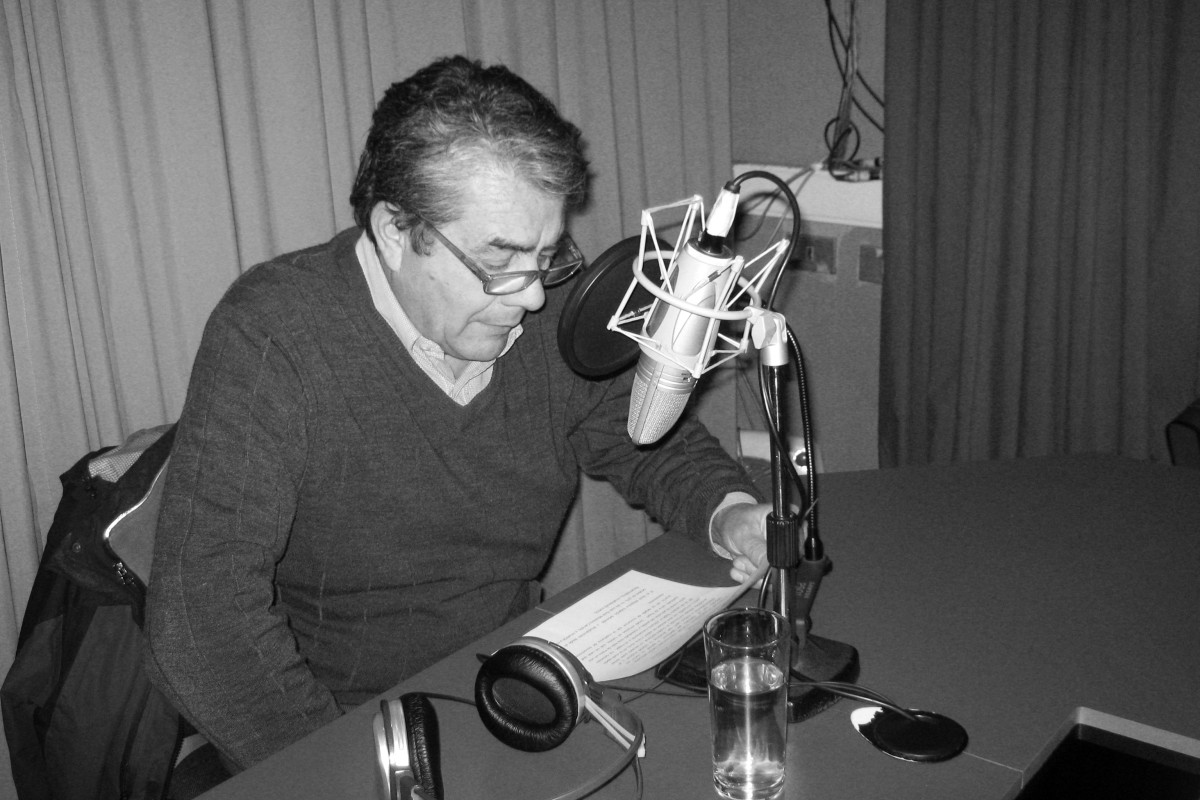 Juan René Maureira hijo de René Maureira