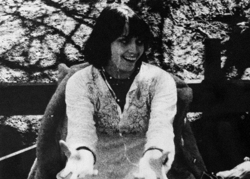 Carmen, años '70, Litoral Central.