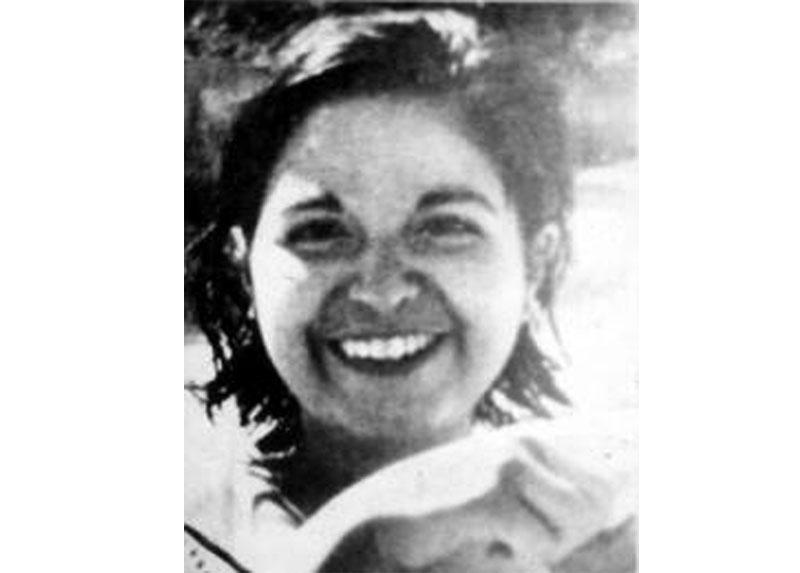 Mónica del Carmen Pacheco Sánchez