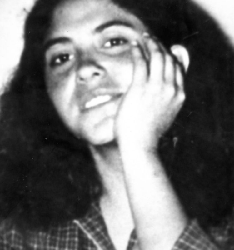 Marisol Vera.
