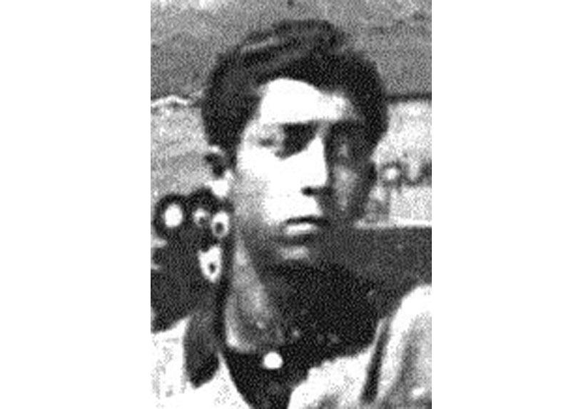 Abel Alfredo Vilches Figueroa