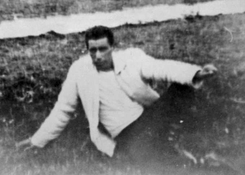 Freddy Flavio Molina Rodríguez