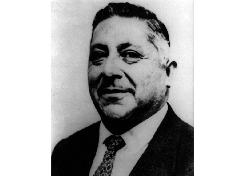 Bernardo Araya Zuleta