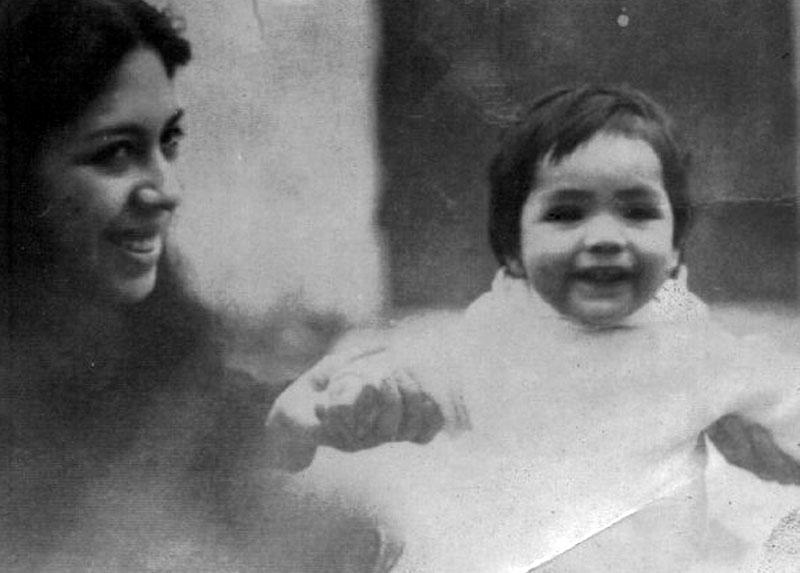 María Isabel Beltrán Sánchez