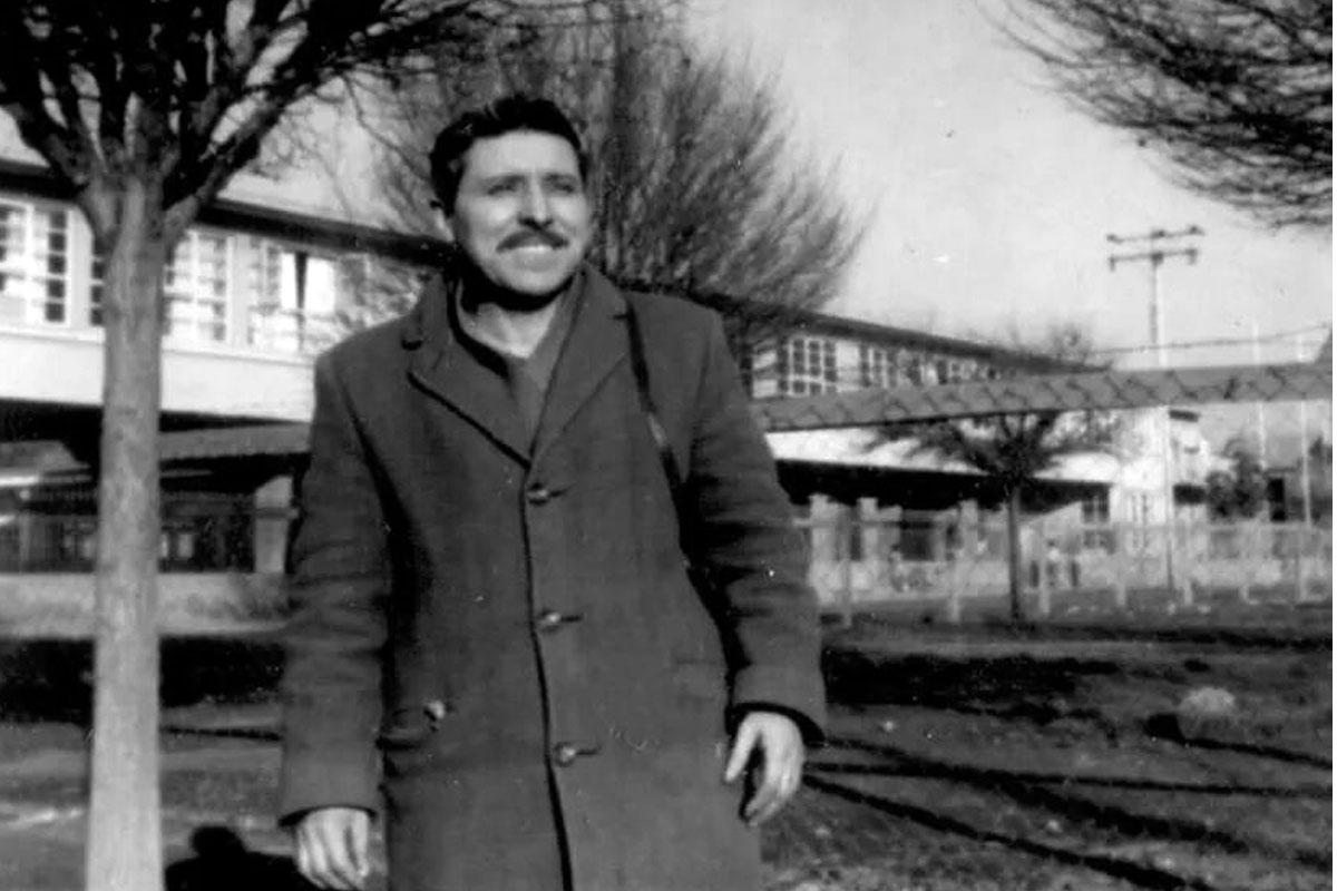 Manuel Antonio Carreño Navarro