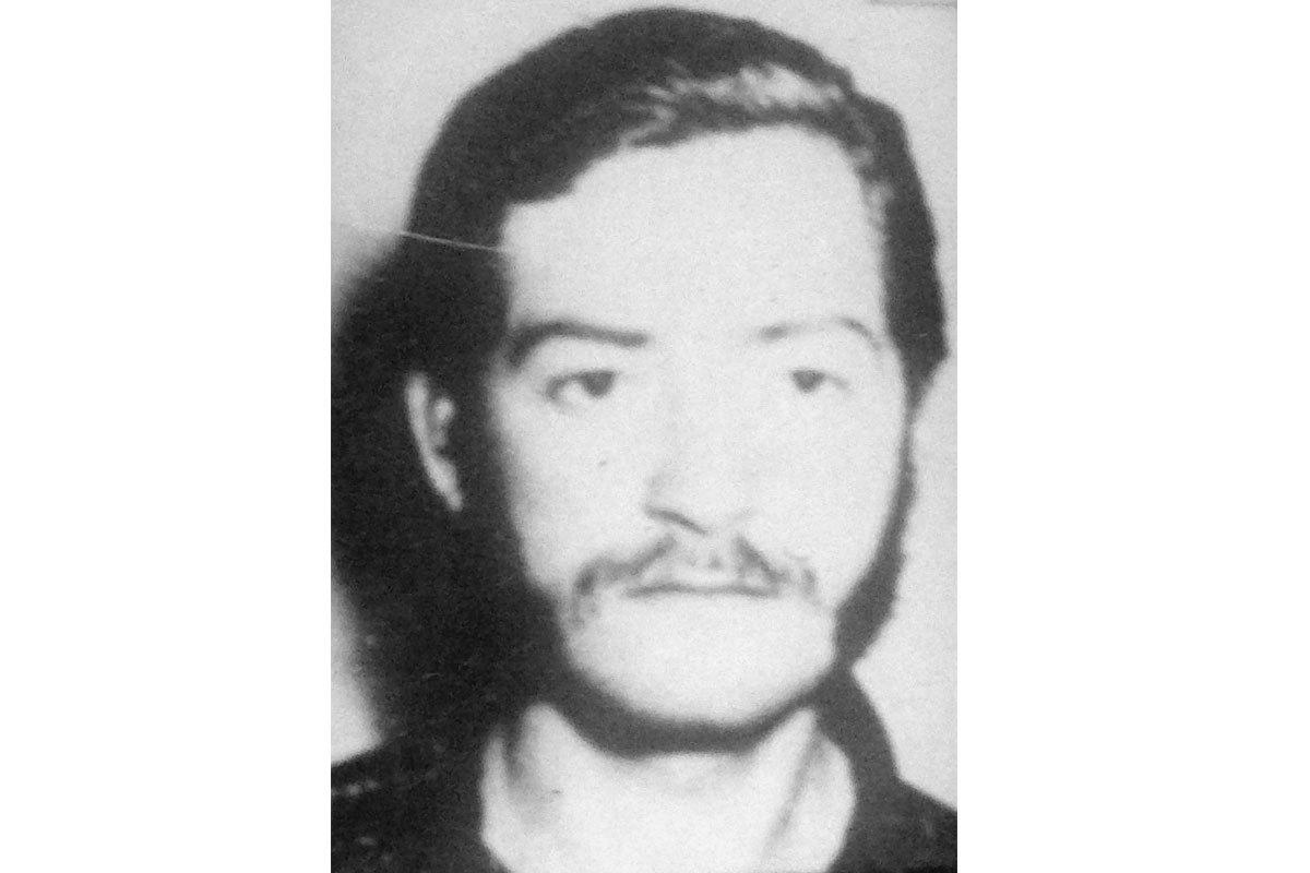 Miguel, en los años 70.