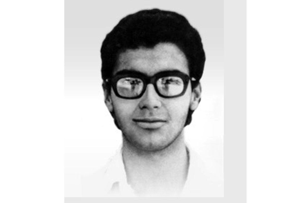 Mario Fernando Peña Solari