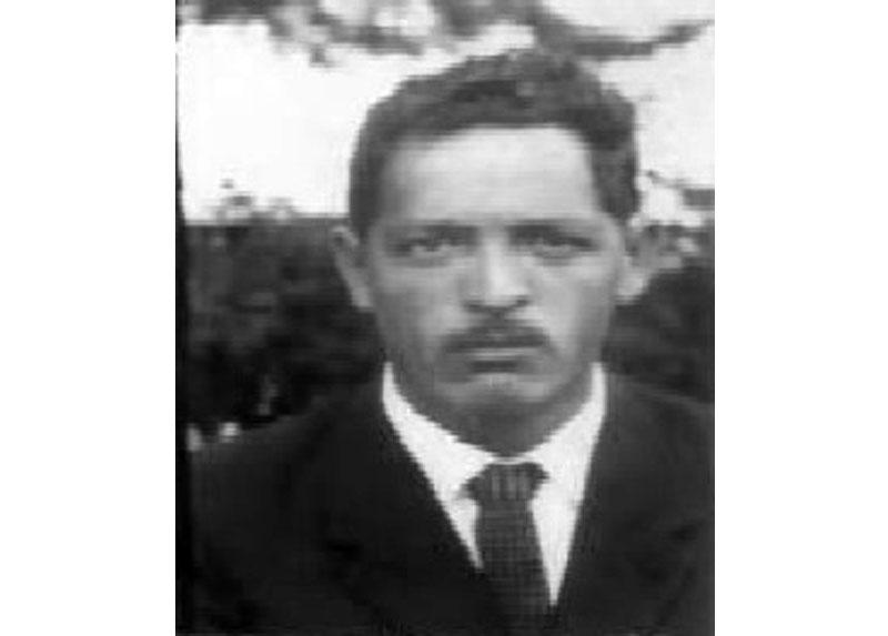 Miguel Humberto Ramos Ramos, en la década del '60.